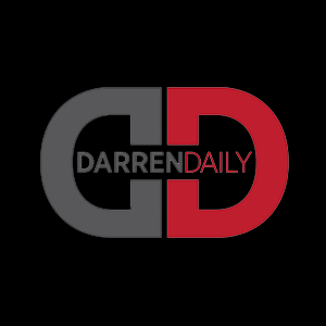 کانال Darren Hardy