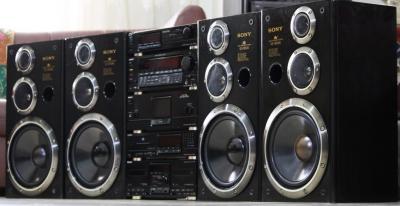کانال سیستم های نایاب صوتی