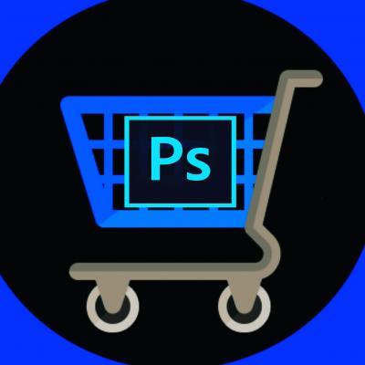 کانال Photoshopmarket