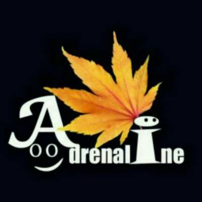 کانال Adrenalineo
