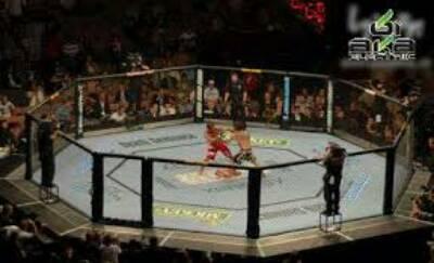 کانال UFC BOX