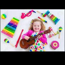 کانال موسیقی کودک اهواز