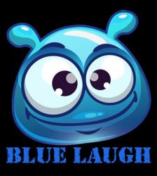 کانال blue laugh