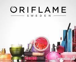 کانال محصولات Oriflam