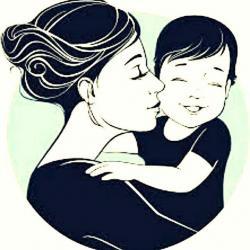 کانال کودک شاد مادر سالم