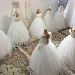 کانال لباس عروس قیمت مناسب