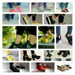 کانال تولیدی کفش آنلاین