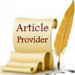کانال Article Provider