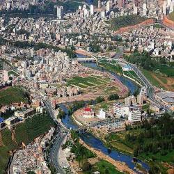 کانال بازارچه پایتخت تاناکورا