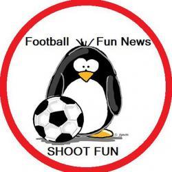 کانال اخبار طنز فوتبال