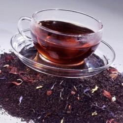 کانال نمایندگی چای خارجی