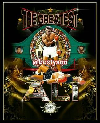 کانال boxing بوکس