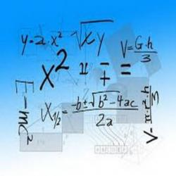 کانال نمونه سوالات ریاضی