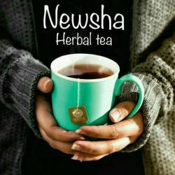 کانال فروش چای ودمنوش نیوشا
