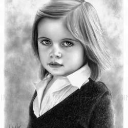 کانال عکس نقاشی|نقاشی چهره
