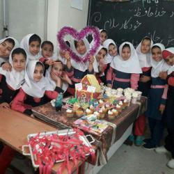 کانال مدرسه گلبهار