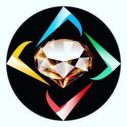 کانال طرح الماس