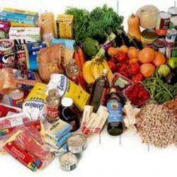 کانال صنف مواد غذایی