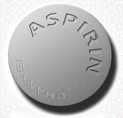 کانال aspirin