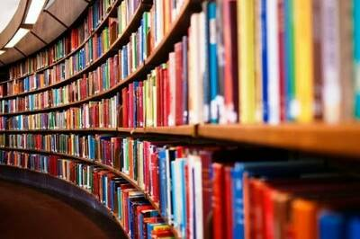 کانال کتابخانه کبودان