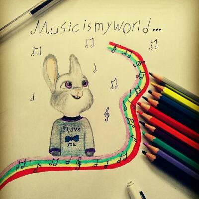 کانال my_fantasy_world