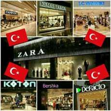 کانال خرید اسان از ترکیه