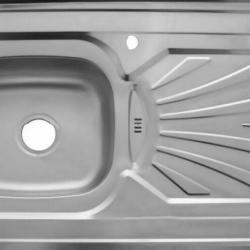 کانال سینک ظرفشویی Isink