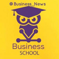 کانال مدرسه تجارت Business