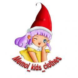 کانال Memol kids clothes