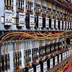 کانال آموزش عملی برق