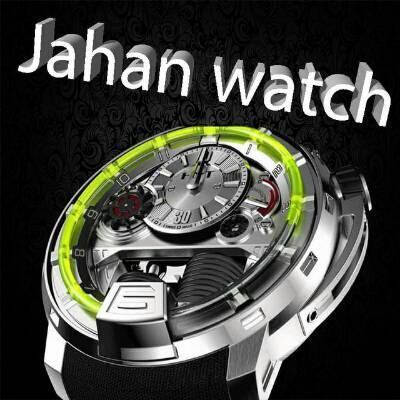 کانال jahan watch
