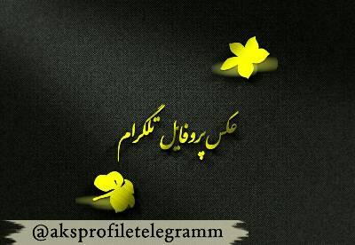 کانال عکس پروفایل تلگرام