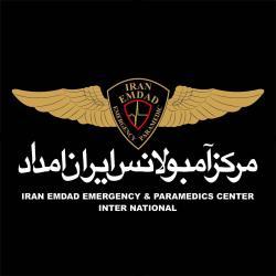 کانال آمبولانس ایران امداد