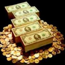 کانال اسرار جذب ثروت