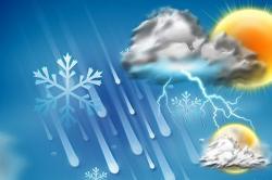 کانال هواشناسی کرمانشاه