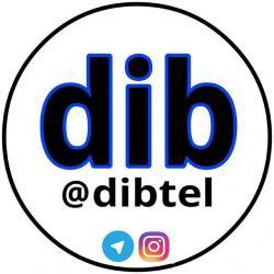 کانال ⚫ dib ⚫