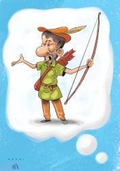 کانال کاریکاتورنما