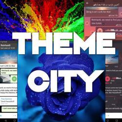 کانال Theme City