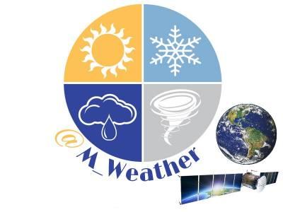 کانال ماهواره هواشناسی