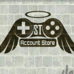 کانال Account Store