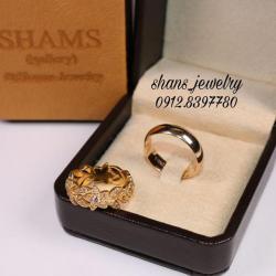 کانال Shams_jewelry_mirzakhani