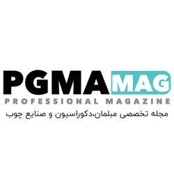 کانال PGMA Mag