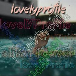 کانال 😍 lovelyprofil 😍
