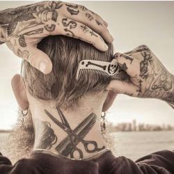 کانال Antik_barber_shop