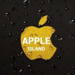 کانال Apple island