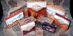 کانال شیرینی سنتی یزد خ امام(emamtc)