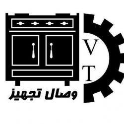 کانال تجهیزات آشپزخانه های صنعتی