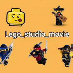 کانال LEGO_STUDIO_MOVIE