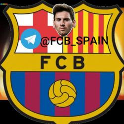 کانال هواداران بارسلونا