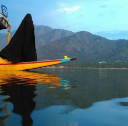 کانال صدای کشمیر